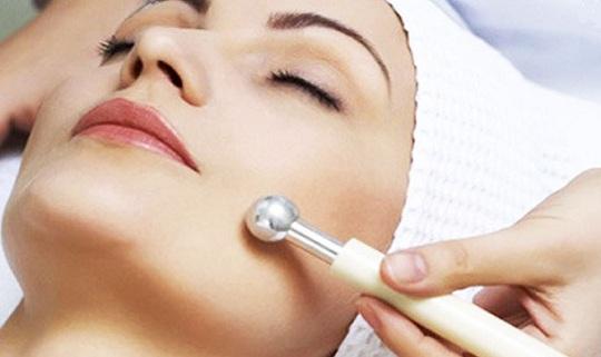 Facial hair remover electrolisis